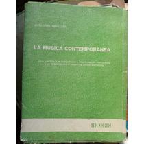 Guillermo Graetzer - La Musica Contemporanea