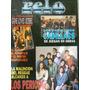 Revista Pelo Nº 319: Los Pericos Y Los Fabulosos Cadillacs
