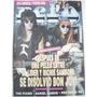 Revista Pelo Nº 365. Bon Jovi, Nota Y Poster De Soda Stereo