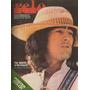 Revista Pelo 92 - Bad Company Nito Mestre Y Los Desconocidos