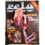 Pelo 136 Lennon Zeppelin Ac/dc Hendrix Vox Dei Octubre 1980