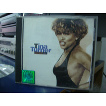 Tina Turner - Simply The Best - Cd - $59