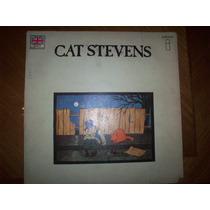 Disco De Vinilo - Cat Stevens