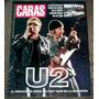 U2 En Argentina Revista Caras Ed. Especial 360º Tour