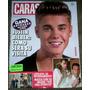 Justin Bieber Revista Caras Año 2013