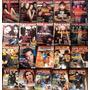Lote Revistas Rocksound