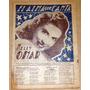 Revista El Alma Que Canta Año 1943 Nelly Omar Luis Sandrini