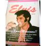 Revista Elvis Presley Fan Elvis Hoy Enero 1994 Almanaque