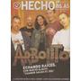 Hecho En Buenos Aires 87- Bjork- Arbolito- Calle 13