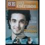 Revista Sin Estribos Jun 2008 Abel Pintos Nota Exclusiva