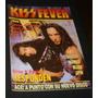 Revista Kiss Fever # 16