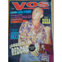 Revista Vos Patricio Rey Y Sus Redonditos De Ricota Jun 1997