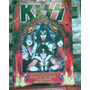 Kiss Photo Special Psycho Circus -kiss Fever Libro Gira 1999