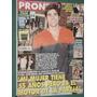 Revista Pronto 476 Muere Nicolino Locche Maradona Thalia