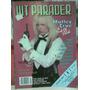 Revista Hit Parader Tapa Motley Yngwie Ozzy Bon Jovi Mira!!