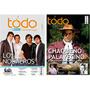 Colección Revista Todo Folklore Y Tango