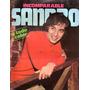Sandro Incomparable - Revista Con Fotos Y Poster Todo Color