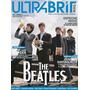 Revista Ultrabrit Magazine N° 4 The Beatles Depeche Mode
