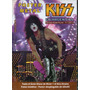 Kiss En Argentina 2012 - Poster Metal Desplegable Con Fotos