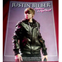 Justin Bieber Libro En Ingles Welcome 2 My World