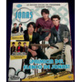 Jonas Brothers Revista + Posters Año 2010