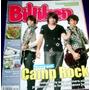 Jonas Brothers Revista Billiken Año 2008