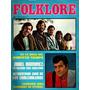 Revista ** Folklore ** Quinteto Tiempó- Tarrago Ros