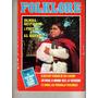 Revista ** Folklore ** Zamba Quipildor N° 269 Año 1977