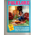 Revista ** Folklore ** Argentino Luna - Año 1977 N° 270