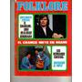 Revista ** Folklore ** Los Hnos. Cuestas Y Chango Nieto