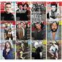 Uncut Magazine - Coleccion Completa 2014 En Pdf