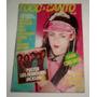 Revista Toco Y Canto M Jackson Fito Paez Culture Club Año 19