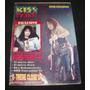 Revista Kiss Fever # 3