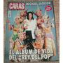 Michael Jackson Revista Edicion Especial Año 2009