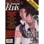 Revista Elvis Presley Hit Parader The Immortal Elvis