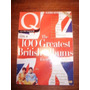 Revista Música Q - Especial 100 Mejores Álbumes Británicos