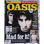 Oasis - New Musical Express Magazine 2002 - Uk