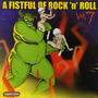 A Fistfull Of Rock N Roll - Volumen 7 Import Usa Impecable!
