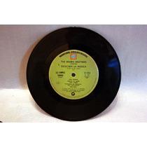 The Doobie Brothers, Vinilo Simple, Escuchen La Musica + Tou