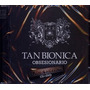 Tan Bionica Obsesionario Black Edition ( Cd + Dvd )