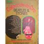 Pelo Beatles Stones Colección De Oro Lennon Brian Jones