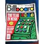 Revista Importada Billboard Usa 1997 Puff Daddy Tony Braxton