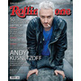 Revista Rolling Stone 180 Marzo 2013. Andy Kusnetzoff