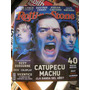 Rolling Stone Catupecu Machu Cerati Nirvana Skay Vicentico B