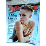Rolling Stone Miley Cyrus Vicentico, Pearl Jam, Walking Dead