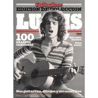 Luis Alberto Spinetta Rolling Stones Ed De Colección Nueva