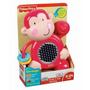 Fisher Price Juego Musical Monito Sonidos Discover