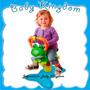 Silla Saltarina Musical Vtech Ranita.jugueteria Baby Kingdom