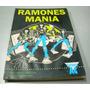 Libro Ramones - Ramonesmania - Historia Completa - Canciones