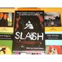 Slash - La Autobiografia